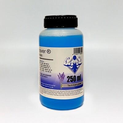 Multi Gel Remover® 250 ml Technical grade Blue