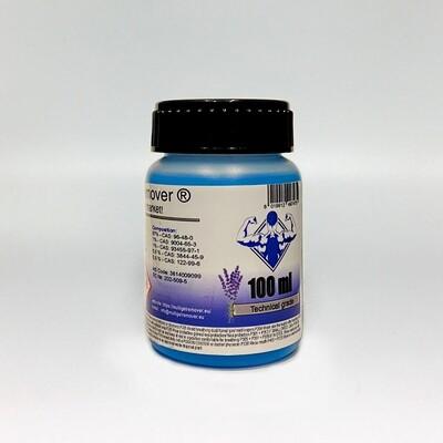 Multi Gel Remover® 100 ml Technical grade Blue