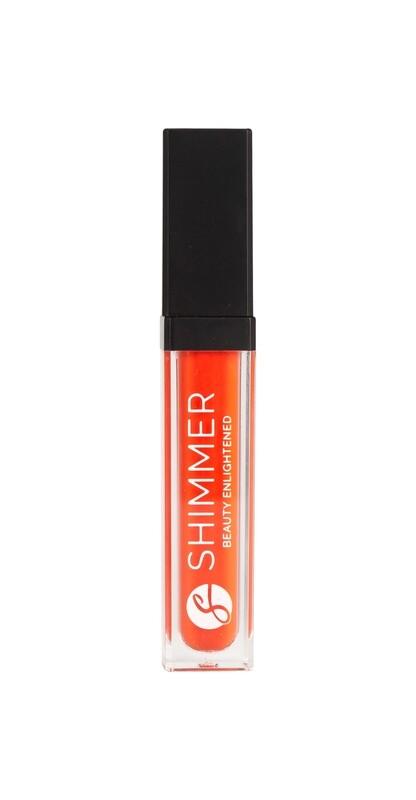 Liquid Lipstick - Boss Up