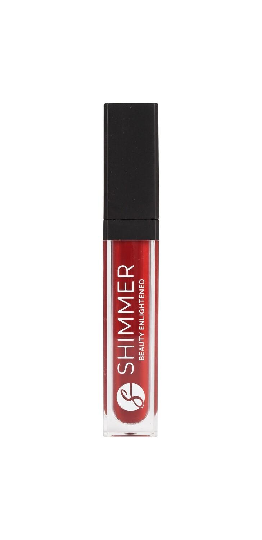 Liquid Lipstick - Fierce