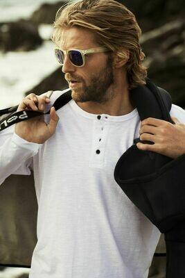 Langarm T-Shirt Stoneton