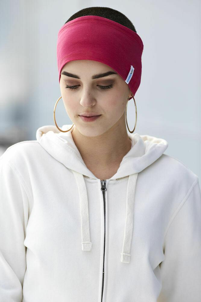 GOTS Headband von Cottover