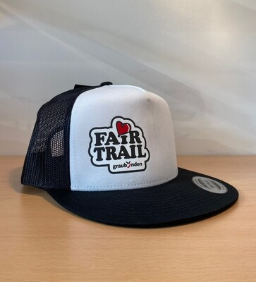 Fairtrail Cap