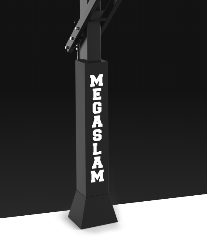 Custom Pole Pad Lettering Kit