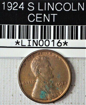 1924 S LINCOLN CENT LIN0016