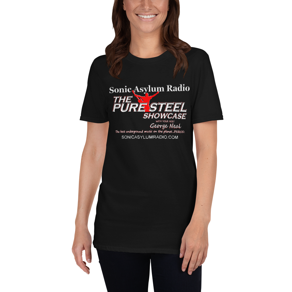 Pure Steel Showcase T