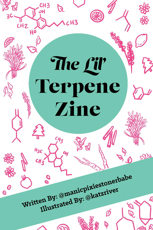 The Lil Terpene Zine