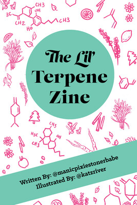 The Lil Terpene Zine