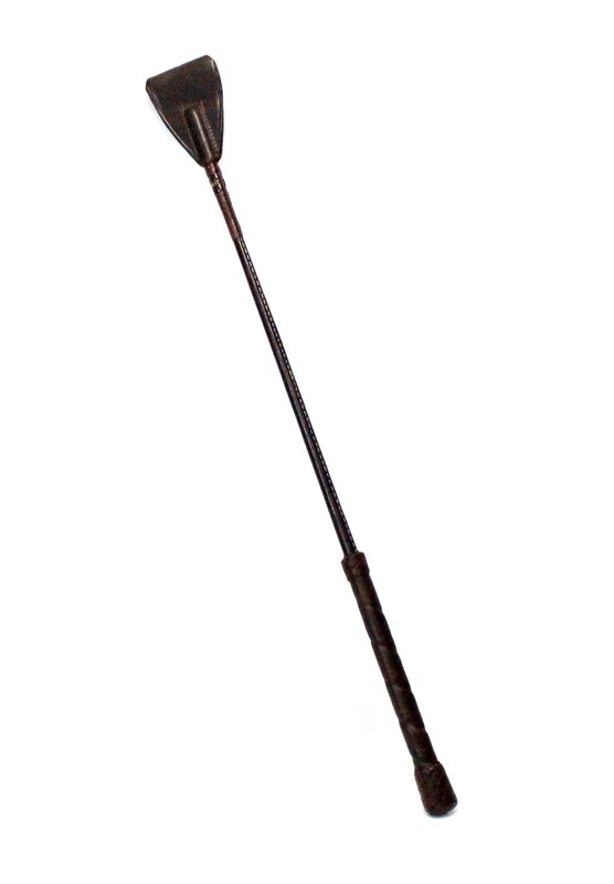Leather whip Pacetera