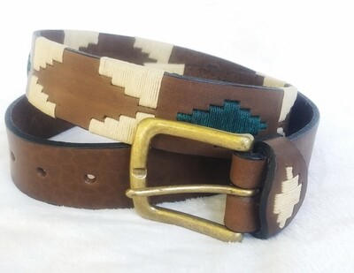 "Polo Belt Pampa 85CM (30-32"")"