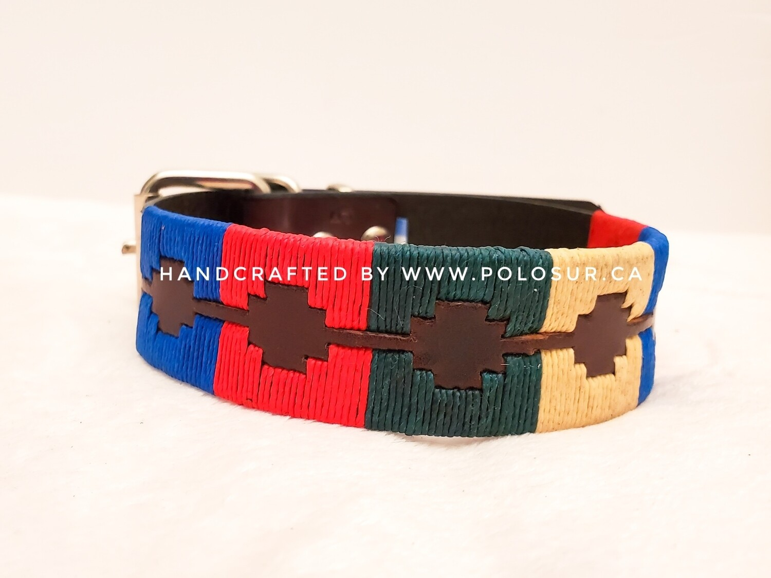 Collar Polo Unico Pet