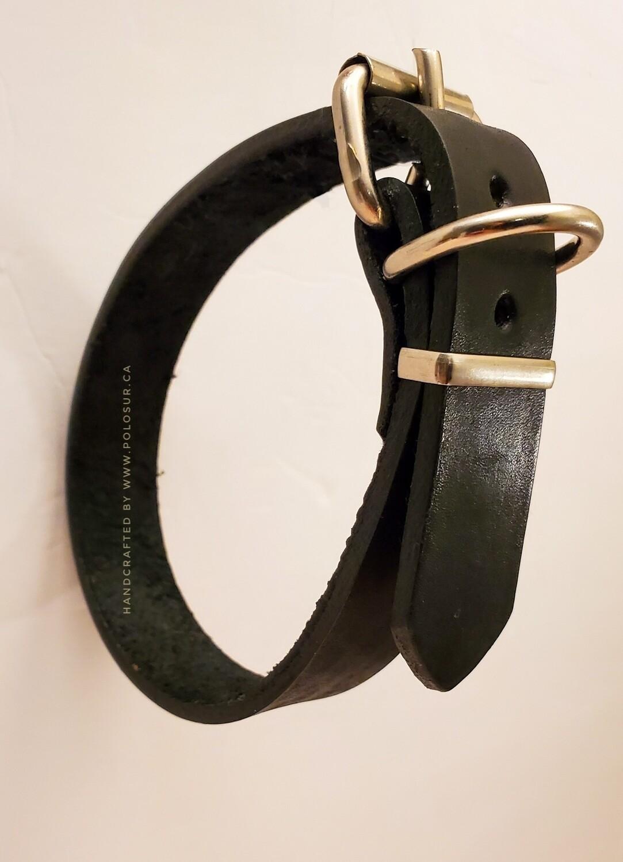 Collar Polo Classic Black