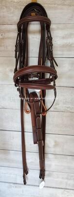 Polo Bridle Premium Set