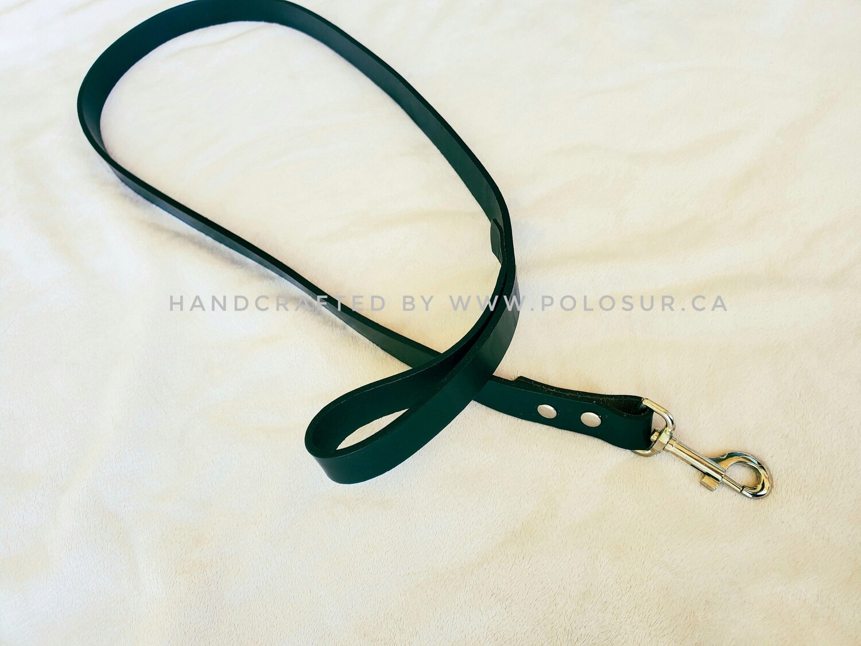 Polo Classic black leash