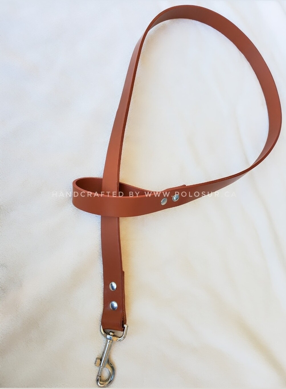 Polo Classic Suela Leash