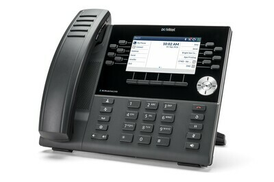 Mitel MiVoice 6930 IP Phone 50006769