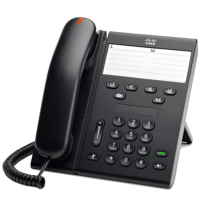 Cisco CP-6911-C-K9-RF Telephone