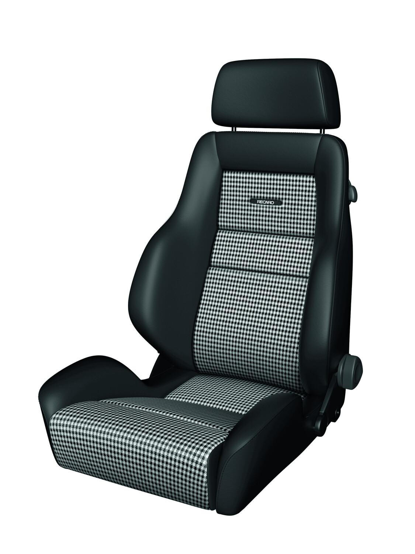 Recaro LS Classic - Available Autumn 2020