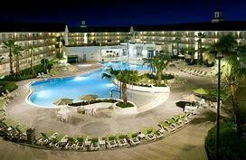 Avanti Resort/ Hotel Room Nights