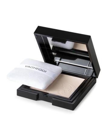 Translucent Compact Powder