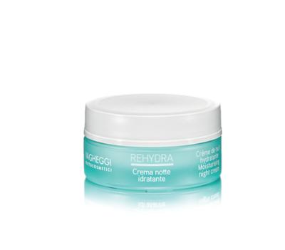 Rehydra Moisturising Night Cream