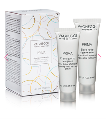 Prima Day and Night system