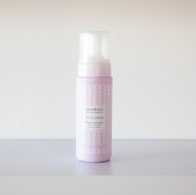 Whitemoon Cleansing foam