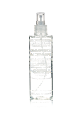 Lime Micellar Cleanser