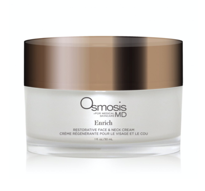 Enrich Smoothing Face and Neck Cream