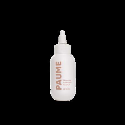 Paume Antibacterial Hand Gel Travel Bottle