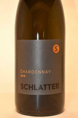 Chardonnay 2018 75cl AUSVERKAUFT