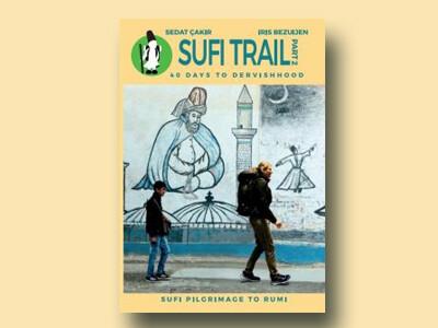Sufi Trail guidebook part 2 Seyitgazi - Konya