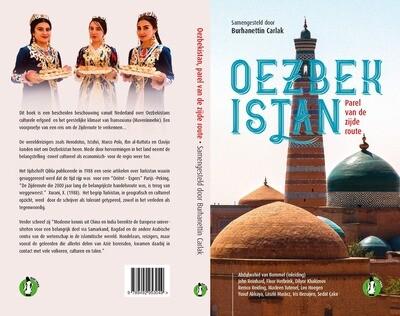 Oezbekistan - Parel van de zijderoute