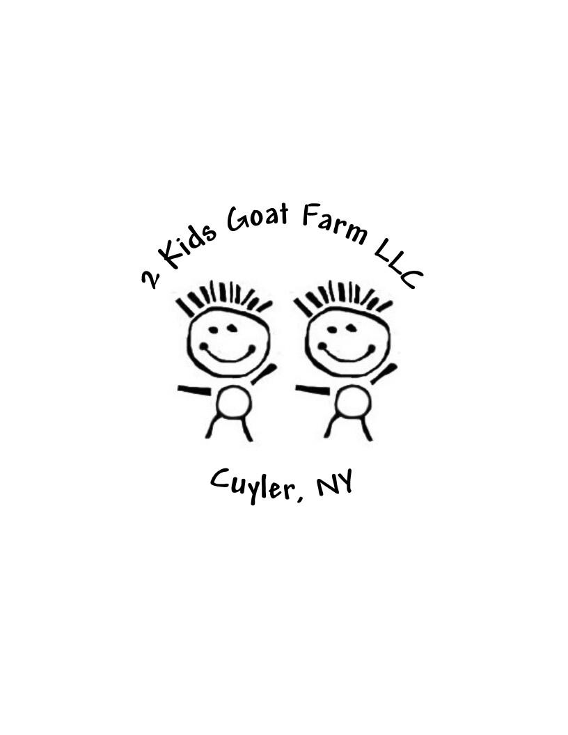 Halloumi - 2 Kids Goat Farm - Cuyler, NY