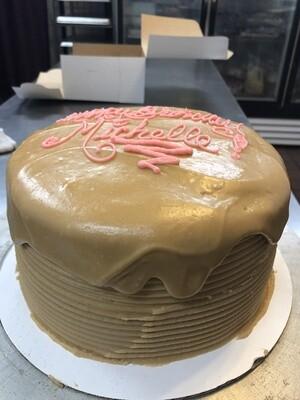 Buttery Caramel