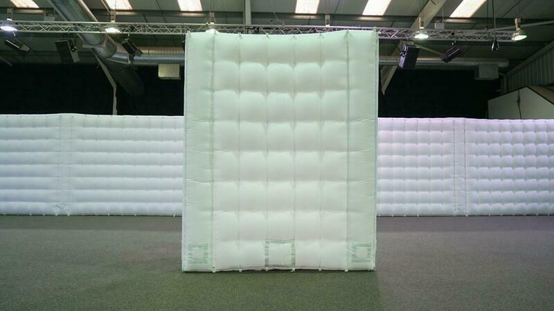 Air Wall 2m