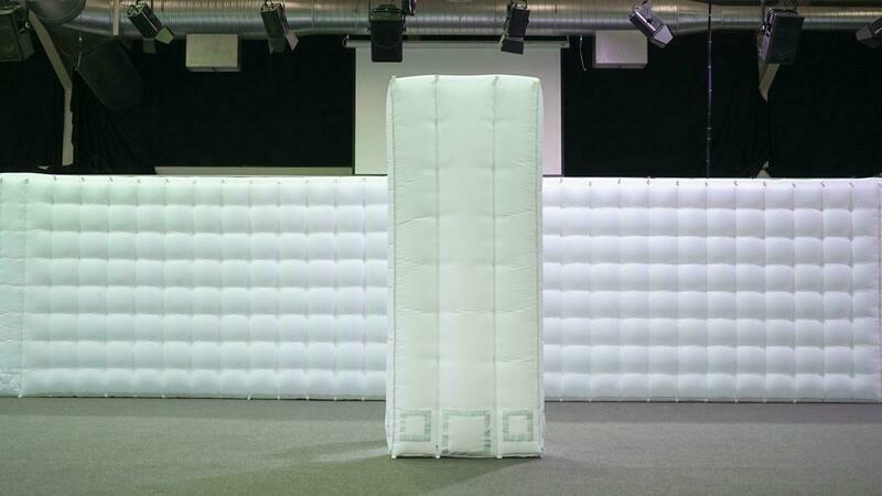 Air Wall 1m