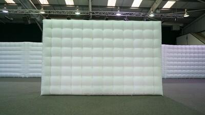 Air Wall 4m