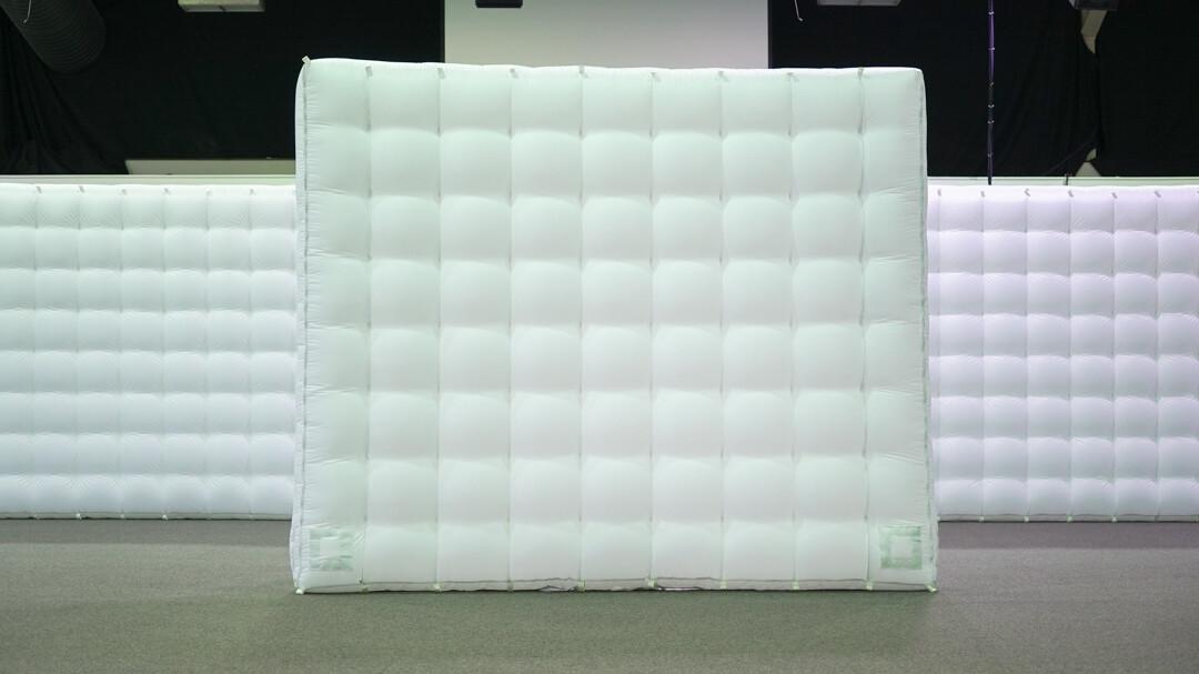 Air Wall 3m