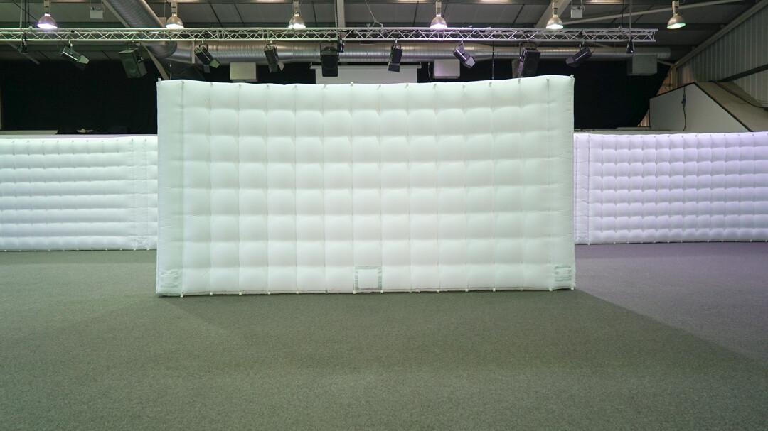 Air Wall 5m