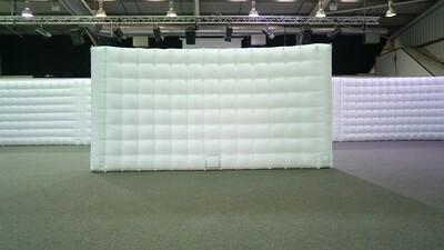 Air Wall 6m