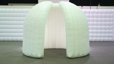 Inflatable Office 3m