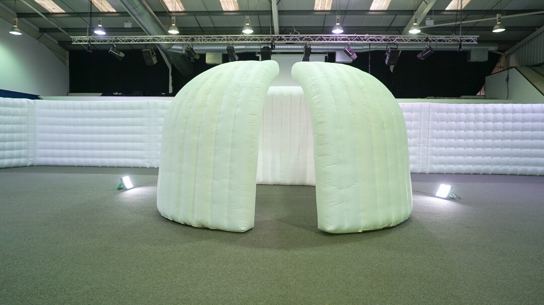 Inflatable Office 4x5m