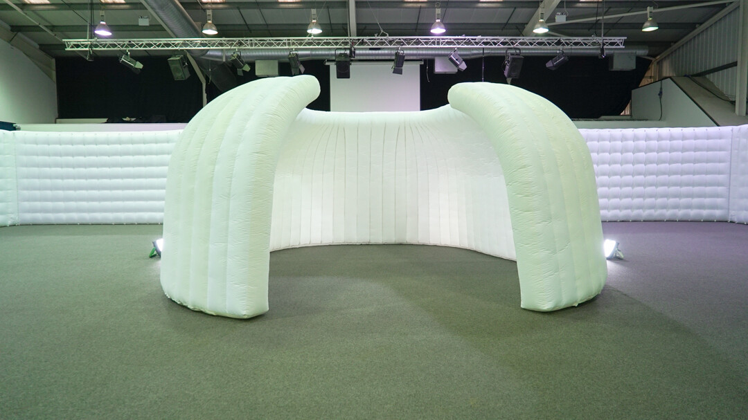 Inflatable Office 5x6m
