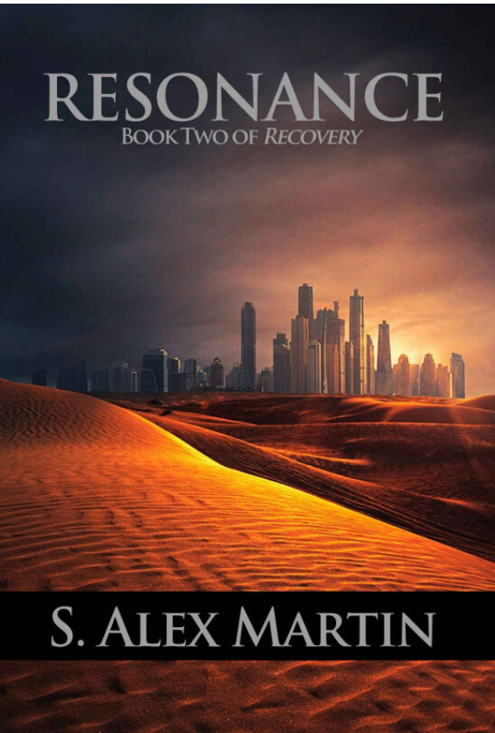 Resonance (Book 2)