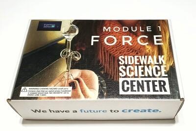 Force: Module 1