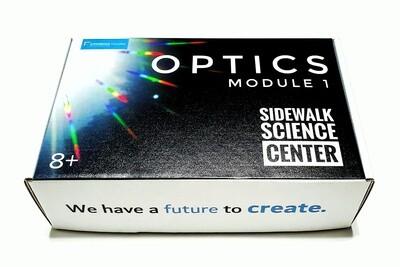Optics: Module 1