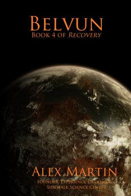 Belvun (Book 4) PREORDER NOW