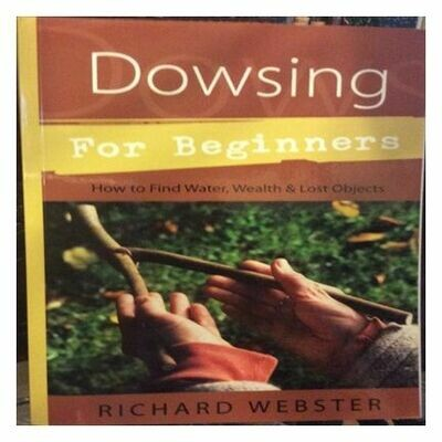 Dowsing for Beginners,   Webster