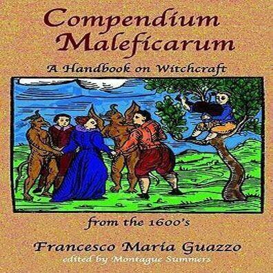 Compendium Maleficararum